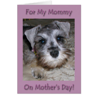 Happy Mother's Day - From Your Best Friend! Greeting Card