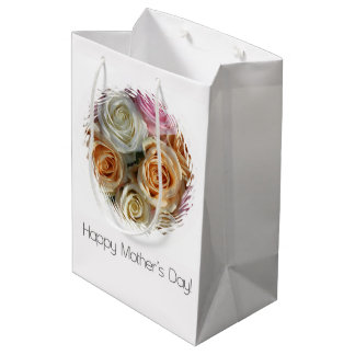 Happy Mother's Day gift bag