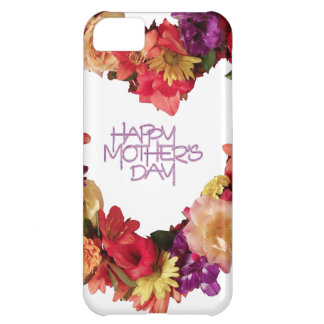 Happy Mothers Day , Hapy Mother's Day May 12th iPhone 5C Case