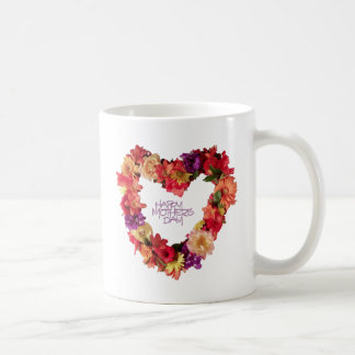Happy Mothers Day , Hapy Mother's Day May 12th Coffee Mug
