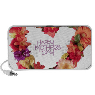 Happy Mothers Day , Hapy Mother's Day May 12th iPhone Speaker