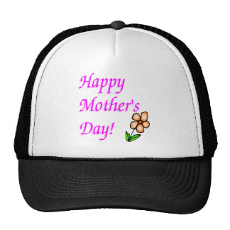 Happy Mothers Day Hats