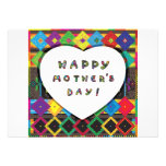 Happy Mothers Day Invitations