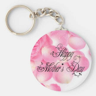 Happy Mothers Day Key Ring