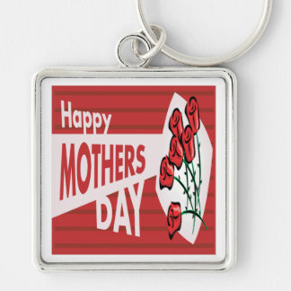 Happy Mothers Day Key Chains