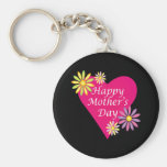 Happy Mothers Day Keychains