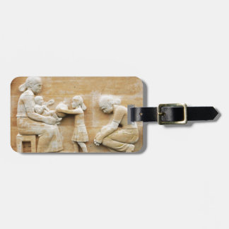 Happy Mother's Day Luggage Tag