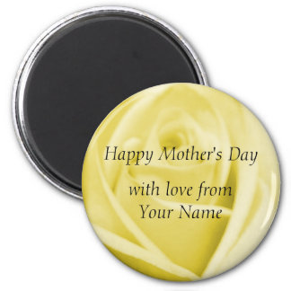 Happy Mother's Day - magnet