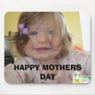 HAPPY MOTHERS DAY MOUSE MAT