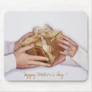 Happy Mother's Day ! Mouse Pad