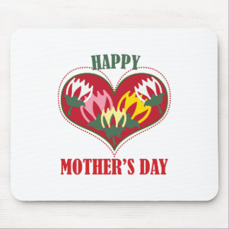 Happy Mothers Day Mouse Pad