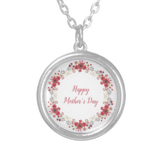 Happy Mother's Day Necklaces