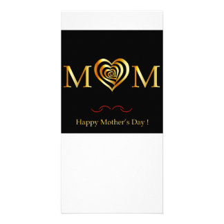 Happy Mothers day Photo Cards