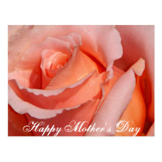 Happy Mother's Day_ Postcard