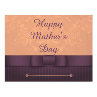 Happy Mother's Day Postcard
