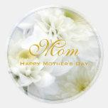 Happy Mother's Day Round Sticker