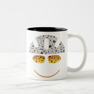 Happy Mountain Biker Mug