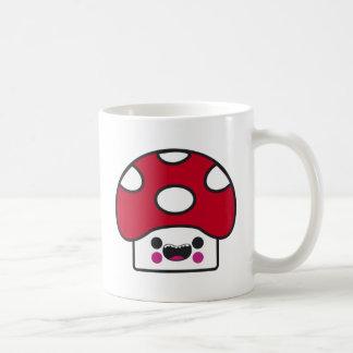 Happy Mushroom Mug