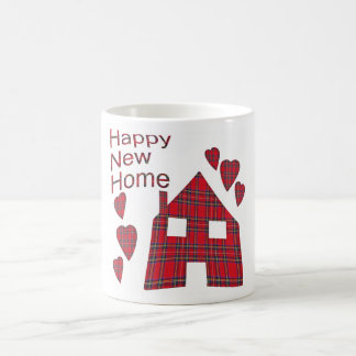 Happy New Home Gift Mug
