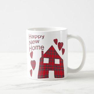 Happy New Home Mug