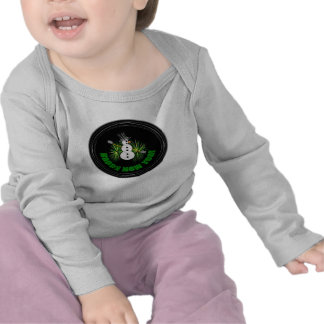Happy New Year 1 Baby Clothes T-shirt