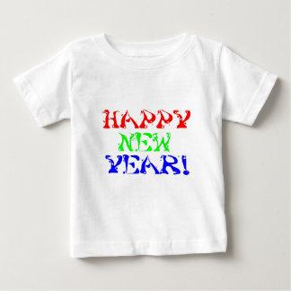 Happy New Year 1 Baby T-Shirt
