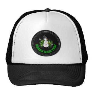 Happy New Year 1 Hat