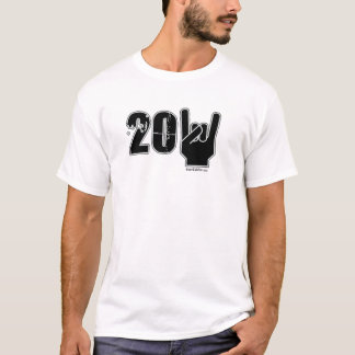 Happy New Year 2011 T-Shirt