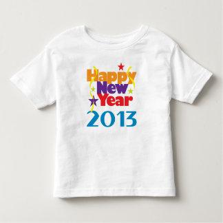 Happy New Year 2013 Tshirt