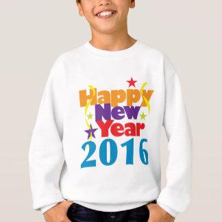 Happy New Year 2016 Tee Shirts