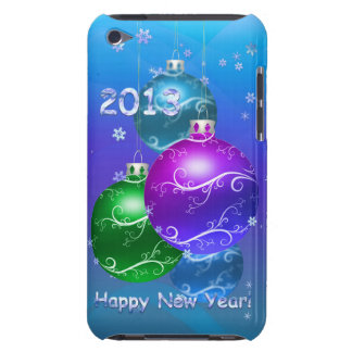 Happy new year! barely there iPod covers