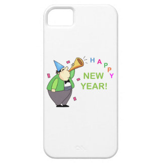 HAPPY NEW YEAR iPhone 5 CASE