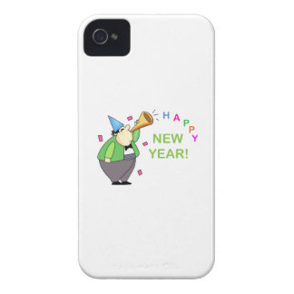 HAPPY NEW YEAR Case-Mate iPhone 4 CASE