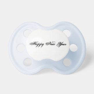 Happy New Year Dummy
