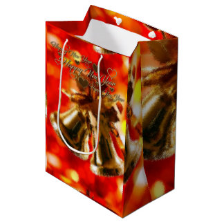 Happy New Year Gift Bag