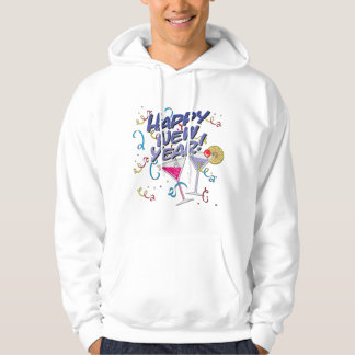 Happy New Year Hoodie