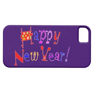 Happy New Year - iPhone 5 Cases