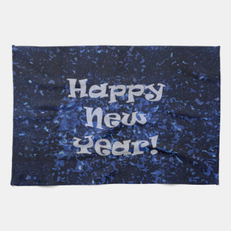 Happy New Year! Kitchen Towels