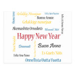 ** Happy New Year ** Post Cards