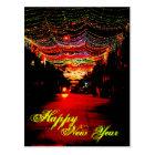Happy new year - postcards