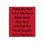 ** Happy New Year ** Postcards