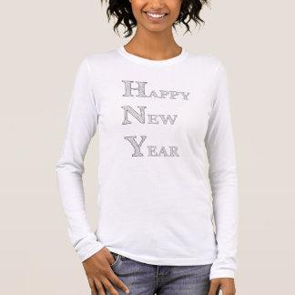 Happy New Year shirt