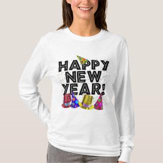 HAPPY NEW YEAR! T-Shirt