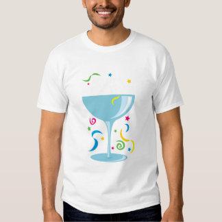 Happy New Year Tee Shirt