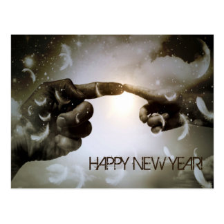 HAPPY NEW YEAR! V.15 ~ POSTCARD
