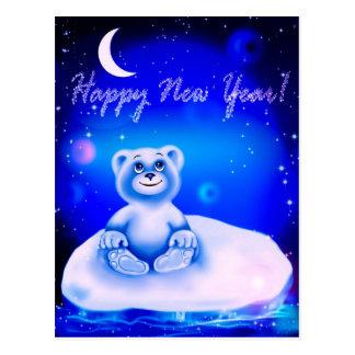 HAPPY NEW YEAR! V.7 ~ POST CARD