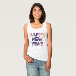 Happy New Years Fireworks Celebration T-shirt
