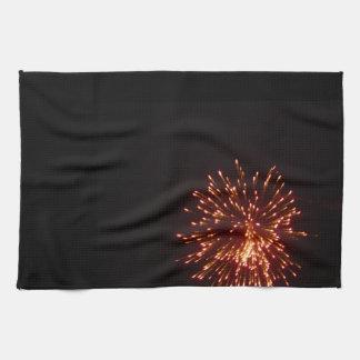 Happy New Years! Tea Towels