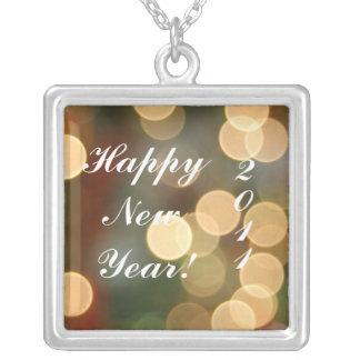 Happy NewYear! , 2011 Necklaces