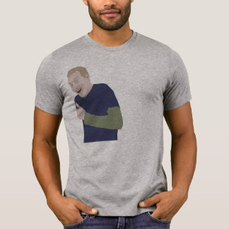 Happy Nick tshirt